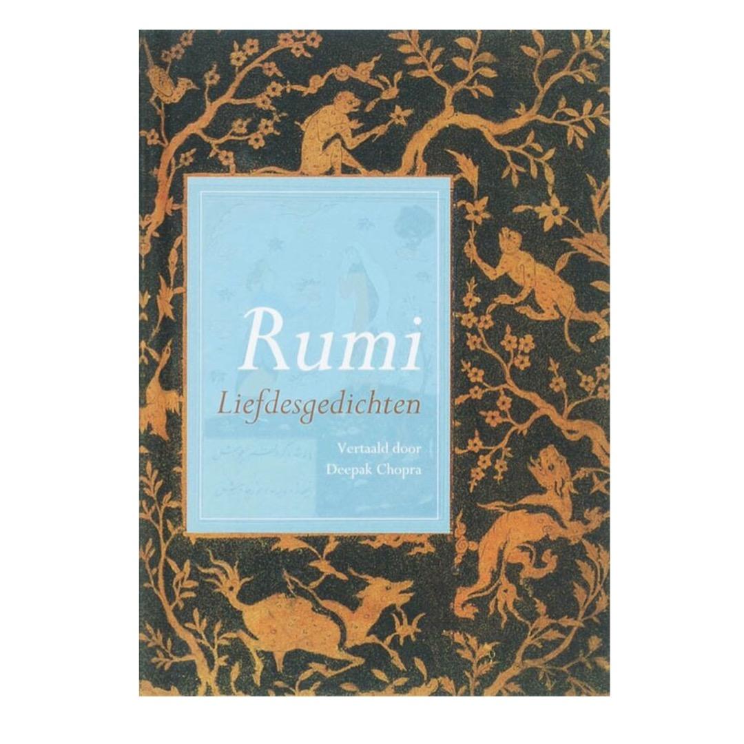 rumi liefdesgedichten