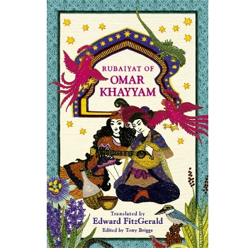 Rubaiyat of Omar Khayyam - English