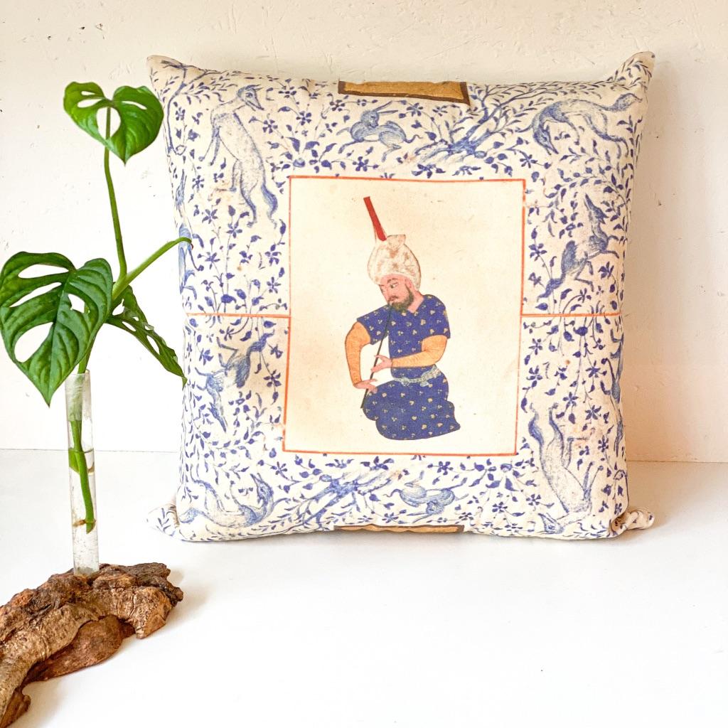 Do Design Cushion Neyzan (40cm x 40cm) ONLY COVER